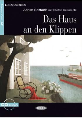 Das Haus Den Klippen+Cd  New Edition