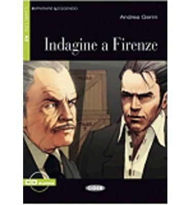 Indagini A Firenze + Cd   New
