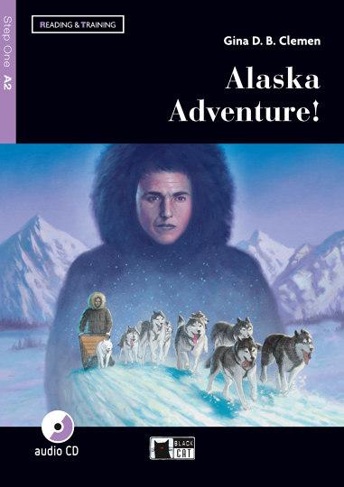 Alaska adventure! +CD +App
