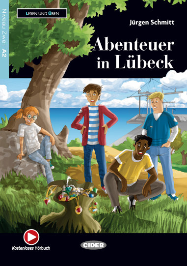 Abenteuer in Lubeck +App +DeA Link