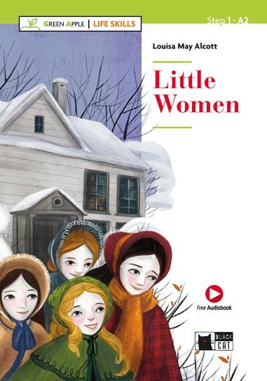 Little Women + Audio + App