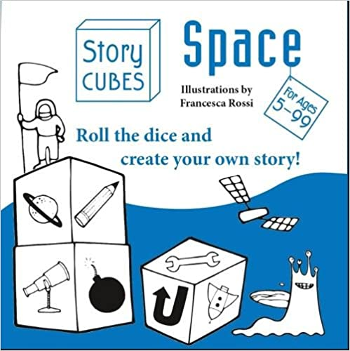 Story Cubes - Space