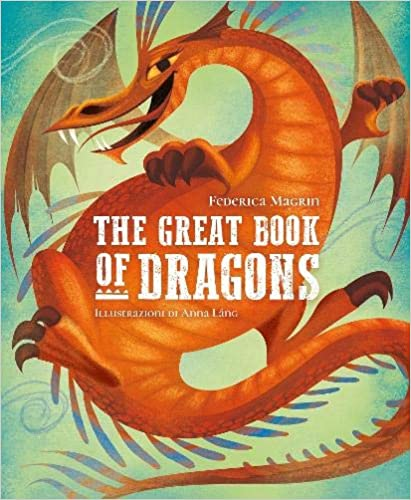 The Great Book Of Dragons