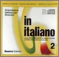 In italiano - 2 Cd audio vol. 2