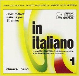 In italiano - 2 Cd audio vol. 1