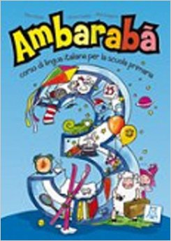 Ambaraba  3 (2 CD audio)