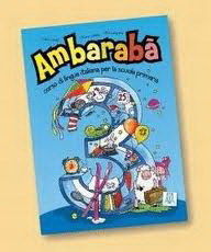 Ambaraba 3 (libro dello studente + 2 CD audio)