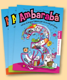Ambaraba3 (quaderno degli esercizi)