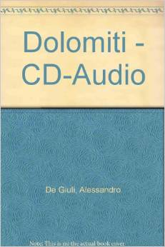 Dolomiti (CD audio)