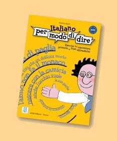 Italiano per modo di dire (libro)