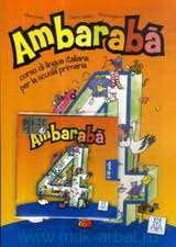 Ambaraba 4 (libro dello studente + 2 CD audio)
