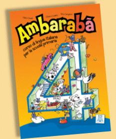 Ambaraba 4 (libro dello studente)
