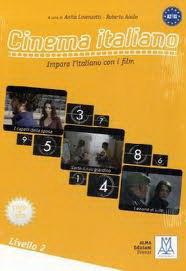 Cinema italiano in DVD - livello 2 (libro + DVD)