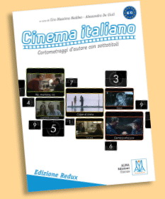 Cinema italiano - Edizione Redux (libro + 2 DVD)
