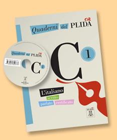 Quaderni del PLIDA - C1 (libro + CD audio)