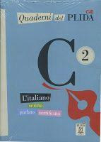 Quaderni del PLIDA - C2 (libro + CD audio)
