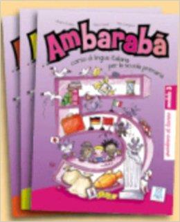 Ambaraba 5 (quaderno degli esercizi)