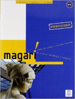 Magari (eserciziario)