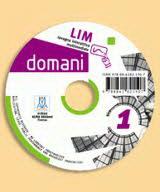 Domani 1 (CDROM per lavagna interattiva)