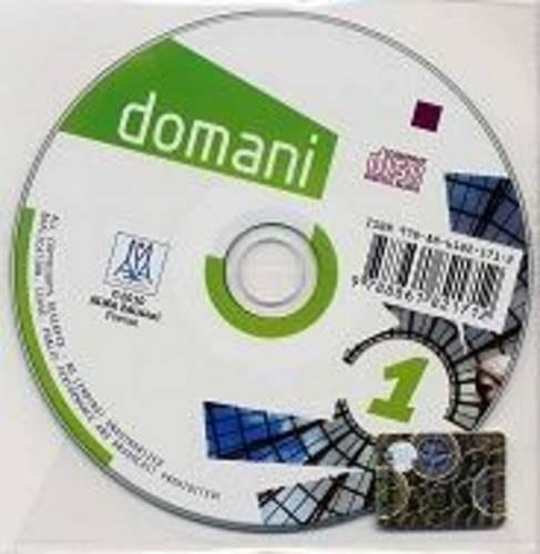 Domani 1 (CD audio)
