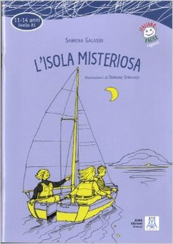 L'isola misteriosa (Libro +Audio CD)