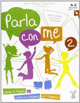 Parla Con Me 2 (Libro + CD Audio)