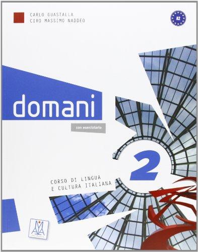 Domani 2 Libro + DVD NEd