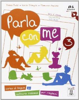 Parla Con Me 3 (Libro + CD Audio)