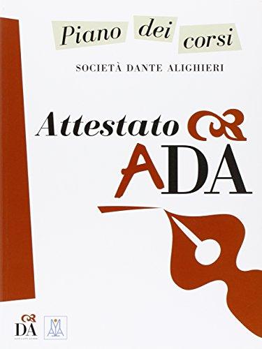 ADA Dante Aligheri