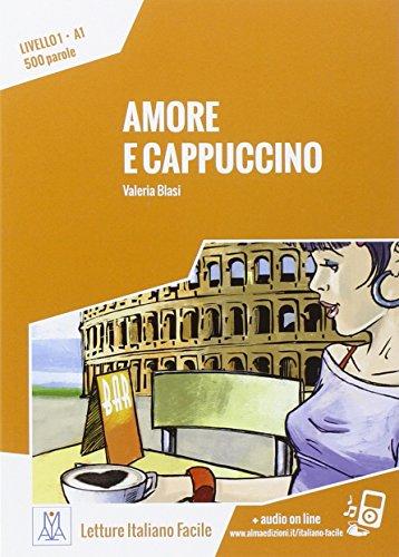 Amore e cappuccino (libro)