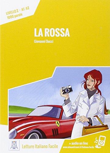 La rossa (libro)