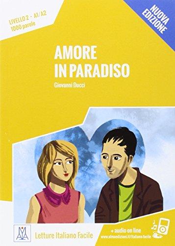 Amore in Paradiso Nuova edizione (libro)