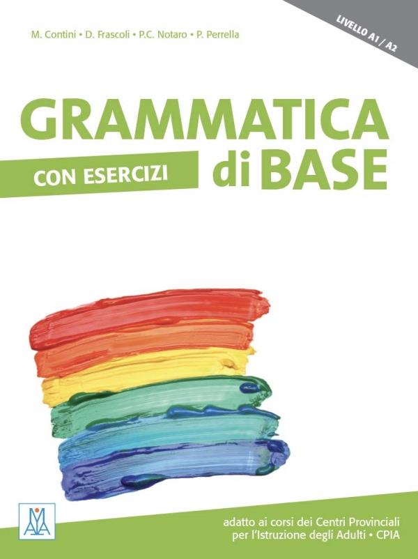 Grammatica di Base con esercizi