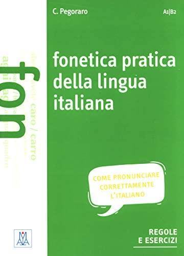 Fonetica pratica della lingua italiana (libro + mp3 online)