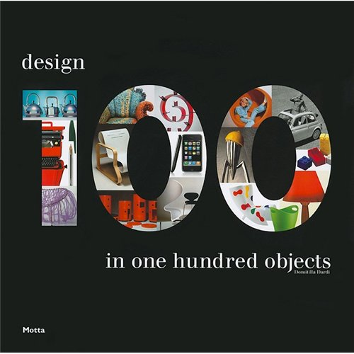 100 Design in 100 Objects