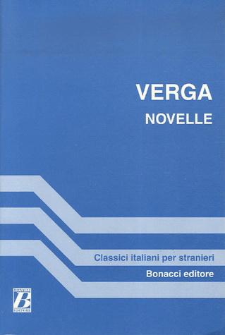 Verga - Novelle