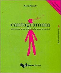Cantagramma 1 + CD - Livello elementare (A1-A2)