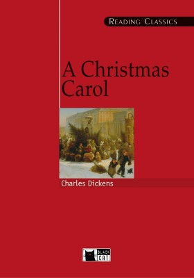 A Christmas Carol (Book with Audio CD and Online Teacher's Book)