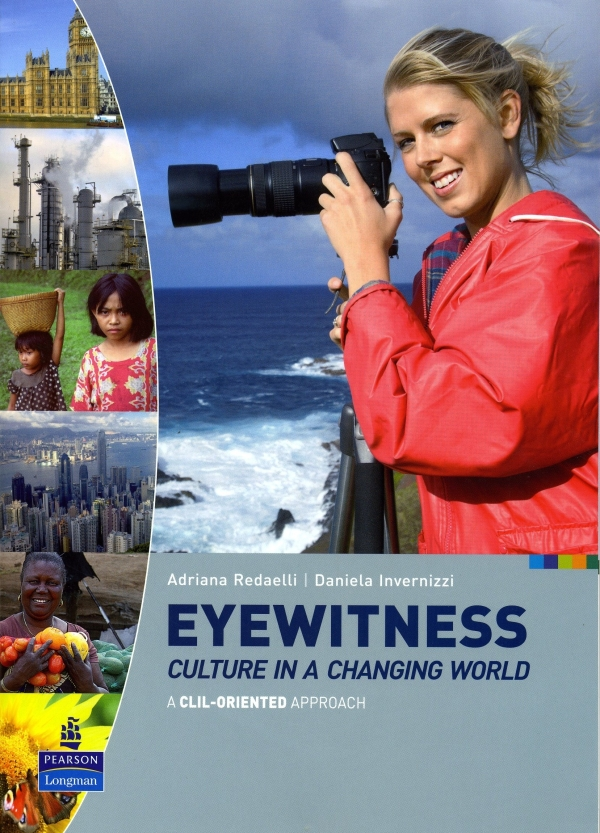 Eyewitness Culture in Changing World  Student's Book