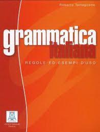 Grammatica italiana (libro)
