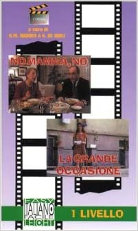 Cinema italiano 1° Livello (libro + DVD NTSC)