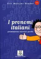 I pronomi italiani (libro)