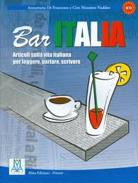 Bar Italia (libro)