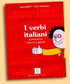I verbi italiani (libro)