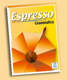 Espresso Grammatica (libro)
