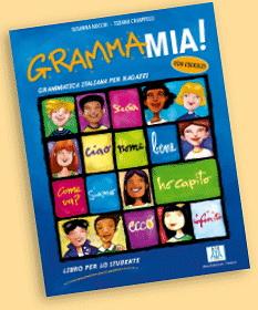 GrammaMia! (libro dello studente)