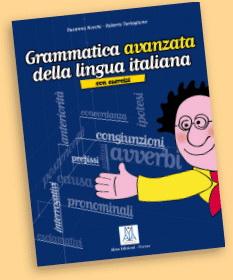 Grammatica avanzata della lingua italiana (libro)