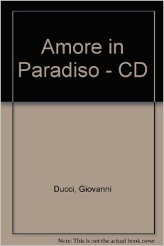 Amore In Paradiso (CD audio)