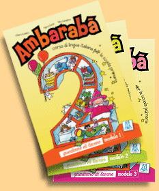 Ambaraba 2 (quaderno degli esercizi)