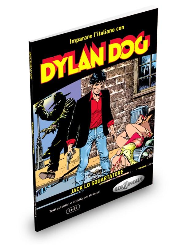 Dylan Dog: Jack lo Squartatore